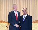 Đại sứ Mỹ sẽ ở lại Việt Nam khi kết thúc nhiệm kỳ