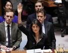 """Mỹ cảnh báo """"điểm danh"""" những nước không ủng hộ quyết định về Jerusalem"""