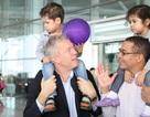 Đại sứ Mỹ Ted Osius tạm biệt Việt Nam