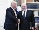 Rộ tin Nga triệu hồi đại sứ tại Mỹ về nước