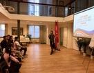 Khai giảng lớp học tiếng Việt cho con em kiều bào ở Hà Lan