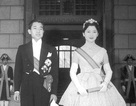 Chuyện tình đẹp của Nhà vua và Hoàng hậu Nhật Bản