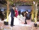 """Xuân Bắc, Tự Long làm chứng cho Thành Trung kí """"hợp đồng hôn nhân"""""""