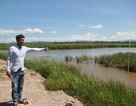 Chỉ đạo làm rõ vụ lấy đất ruộng của dân cho cán bộ đào ao nuôi cá!