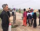 Nam Định: Dân thay nhau canh gác phản đối việc xây khu xử lý rác!