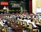 TPHCM kỷ luật nhiều cán bộ thuộc diện Thành ủy quản lý