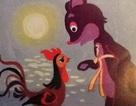 Điều ít biết về bộ phim hoạt hình đầu tiên được sản xuất cho trẻ em Việt Nam