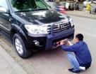 Đăng kiểm thế nào nếu nhiều xe ô tô dùng chung 1 biển số?