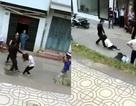 Hà Nội: Cô gái bị người yêu kéo lê, đánh đập vì nghi vào nhà nghỉ với trai lạ