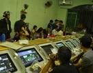 """Liên tiếp """"đánh úp"""" nhiều tụ điểm cờ bạc ở Sài Gòn"""