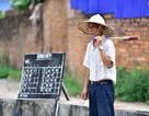 """Cụ già U80 vác gậy chơi môn """"thể thao quý tộc"""" ở làng quê Hà Nội"""