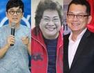 Bốn nghệ sỹ nổi danh của sân khấu Việt, U60 vẫn đi về lẻ bóng