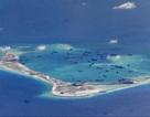 Trung Quốc trắng trợn nói không có đảo nhân tạo ở Biển Đông