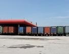 Thừa Thiên Huế: Đất xây dựng khu dịch vụ thương mại thành… bãi tập kết container