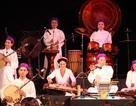 Liên hoan Độc tấu và Hòa tấu nhạc cụ dân tộc 2017