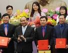 Thủ tướng gặp mặt 10 Gương mặt trẻ Việt Nam tiêu biểu 2016