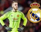 Nhật ký chuyển nhượng ngày 16/7: MU ép giá Real Madrid vụ De Gea