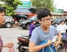 Đề thi và đáp án tham khảo môn Toán vào lớp 10 THPT của Hà Nội