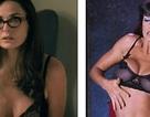 Demi Moore tự tin cởi đồ trên màn ảnh