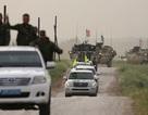 Đem vũ khí hạng nặng vào Syria: Toan tính của Washington