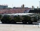 Trung Quốc chĩa tên lửa đạn đạo tầm trung hiện đại nhất sang Đài Loan
