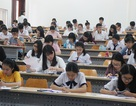 Nhiều điểm mới trong tuyển sinh năm 2018 của các trường ĐH tại TPHCM