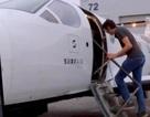 Choáng với kỹ sư đi làm mỗi ngày bằng... máy bay
