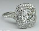 Giả vờ hỏi mua rồi ăn cắp nhẫn kim cương hơn 800 triệu đồng