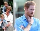 Hoàng tử Harry từng suy sụp sau cái chết của Công nương Diana