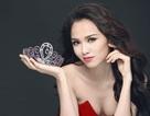 """Hoa hậu Diễm Hương: """"Sau khi đăng quang tôi đã muốn trả lại vương miện"""""""