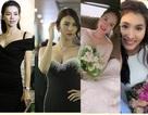 """Sao Việt tuần qua: Người bí mật kết hôn, người """"hết hồn"""" vì cháy lớn"""
