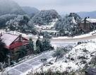 5 thiên đường ngắm tuyết rơi siêu đẹp tại Việt Nam