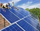 Đánh giá tiềm năng phát triển dự án điện Mặt Trời tại Việt Nam
