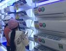 Mùa nóng kéo dài, người dân Sài Gòn đổ xô đi mua máy lạnh