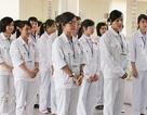Hơn 670 ứng viên điều dưỡng, hộ lý đã sang làm việc tại Nhật Bản