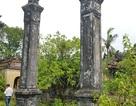 Đình làng cổ gần 200 năm sẽ bị hạ giải - xây mới vì dự án tái định cư?