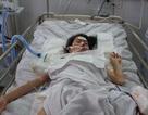 Sự sống mong manh của cô gái trẻ Hrê bị bệnh suy nhược cơ