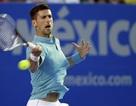 Mexican Open: Djokovic căng sức, Nadal vững vàng nhập cuộc