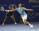 Mexican Open: Nadal thắng nhàn, Djokovic ngược dòng hạ Del Potro
