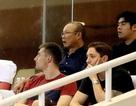 HLV Park Hang Seo nói gì khi đối đầu với U23 Hàn Quốc?
