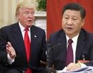 Vì sao ông Trump bỗng chốc lạnh lùng với Trung Quốc?