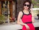 Hoa hậu Đỗ Mỹ Linh khoe vóc dáng nuột nà đón chào mùa hè