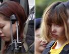 Đoàn Thị Hương tiếp tục khẳng định vô tội trong phiên tòa ngày mai