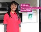 Cô gái Việt chiến thắng tại cuộc thi ý tưởng khởi nghiệp trên đất Pháp