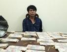 Thưởng nóng vụ bắt đối tượng vận chuyển 500 triệu tiền Việt Nam giả