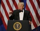 Tổng thống Mỹ Donald Trump sẽ không công khai hồ sơ thuế