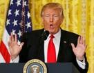 Tổng thống Trump muốn tăng kỷ lục ngân sách quân sự của Mỹ