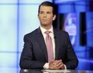 Lộ diện người thứ 8 trong cuộc gặp giữa con trai ông Trump và luật sư Nga