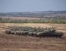 'Donbass có nhiều xe tăng hơn tất cả các nước Tây Âu'
