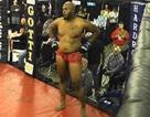 Võ sĩ MMA bị đánh chết trên sàn đấu
